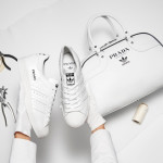 【12月4日発売】Prada x adidas Superstar【プラダ x アディダス】