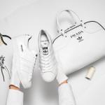 【12月4日11:00オンライン】Prada x adidas Superstar【プラダ x アディダス】