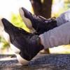 """【12月14日発売】Yeezy 500 High """"Slate""""【イージー 500 ハイ】"""