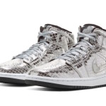 "【2020年】Air Jordan 1 Mid ""Disco Ball""【詳細ルック】"