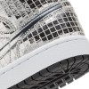 "【2月14日】Air Jordan 1 Mid ""Disco Ball"" CU9304-001"