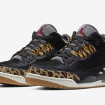 "【12月19日発売】Air Jordan 3 SE ""Animal Instinct"" CK4344-002"