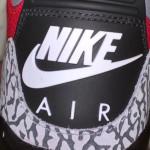 """【2020年2月15日発売】Air Jordan 3 SE """"Red Cement""""【エア ジョーダン 3】"""