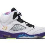 """【2020年発売】Air Jordan 5 """"Alternate Bel-Air""""【エア ジョーダン 5 オルタネイト ベル-エア】"""