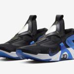 """【12月12日発売】Nike Adapt Huarache """"Racer Blue"""" BV6397-002"""