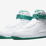【近日リリース】Nike Air Force 1 High CD0910-101