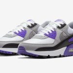 "【2020年発売】Nike Air Max 90 ""Hyper Grape"" CD0490-103"