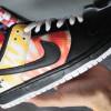 """【12月27日発売】Nike SB Dunk Low Tie-Dye """"Raygun""""【ナイキ SB ダンク ロー レイガン】"""
