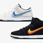 "【2020年1月】Nike SB Dunk High ""Truck It"" Pack"