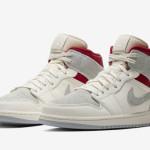 """【12月18日発売】Sneakersnstuff x Air Jordan 1 Mid """"20th Anniversary""""【スニーカーズンスタッフ x エアジョーダン1】"""