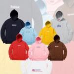 【12月14日】Supreme Bandana Box Logo Hooded Sweatshirt & Beanies