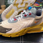 【2020年発売】Travis Scott x Nike Air Max 270 React【トラヴィス x ナイキ】