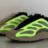 """【詳細画像】adidas Yeezy 700 V3 """"Azael""""【アディダス イージー 700 V3】"""