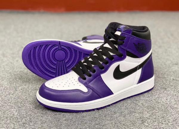 "4月4日発売】Air Jordan 1 High OG ""Court"