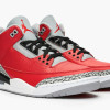 "【2月15日】Air Jordan 3 SE ""Red Cement"" CK5692-600"