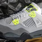 """【3月21日】Air Jordan 4 SE """"Air Max 95 Neon"""" CT5342-007"""