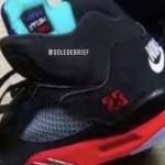 """【4月発売】Air Jordan 5 """"Top 3""""【エア ジョーダン 5 トップ3】"""