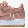 """【1月21日発売】Clot x Nike Air Force 1 Low """"Rose Gold""""【CJ5290-600】"""