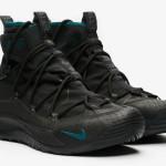 """【1月24日発売】Nike ACG Air Terra Antarktik """"Midnight Turquoise"""" BV6348-001"""
