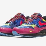 "【1月24日発売】Nike Air Max 1 CNY ""Longevity"" CU8861-460"
