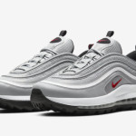 "【1月16日】Nike Air Max 97 Golf ""Silver Bullet"" CI7538-001"