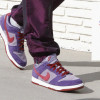 "【2月7日】Nike Dunk Low ""Plum"" 復刻"