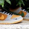 """【1月11日発売】Nike SB Dunk Low """"Safari""""【ナイキ SB ダンク ロー サファリ】"""
