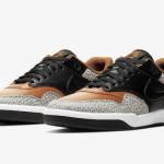 """【1月31日発売】Nike SB GTS Return Premium """"Safari""""【ナイキ SB GTS】"""