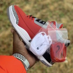"【2月発売】Air Jordan 3 SE ""Red Cement"" CK5692-600"