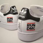 【50周年モデル】Run DMC x adidas Superstar【ラン DMC x アディダス】