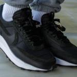 """【2020年初頭に発売】sacai x Nike LDWaffle """"Black Nylon""""【サカイ x ナイキ 2020】"""