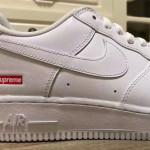 【4月発売!?】Supreme x Nike Air Force 1 Low【シュプリーム x ナイキ 2020】