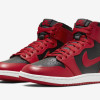 "【2月8日】Air Jordan 1 Hi 85 ""Varsity Red"" BQ4422-600"
