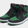 "【2月29日】Air Jordan 1 Retro High OG ""Pine Green""【エアジョーダン1 ハイ】"
