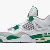 """【8月5日発売予定】Air Jordan 4 """"Pine Green""""【エアジョーダン4 パイングリーン】"""