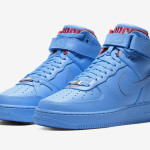 "【2月15日】Just Don x RSVP x Nike Air Force 1 High ""All Star"" CW3812-400"