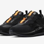 """【2月21日】Nike Air Max 720 Slip OBJ """"Black"""" DA4155-001"""