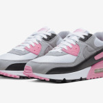 "【2月14日】Nike Air Max 90 ""Rose Pink"" CD0881-101"