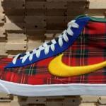 "Nike Blazer Mid '77 Vintage ""Coming to America"" CW3044-600"