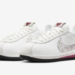 "【2月7日】Nike Classic Cortez ""Valentine's Day"" CI7854-100"