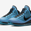 "【2月12日発売】Nike LeBron 7 ""All-Star"" CU5646-400"