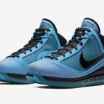 "【2月12日発売】Nike LeBron 7 ""All-Star"" CU5646-400"