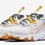 """【2月6日発売】Nike React Vision """"Honeycomb"""" CD4373-100"""