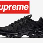 【リーク】Supreme x Nike Air Max Plus【シュプリーム x ナイキ エア マックス プラス】