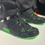 【リーク】Off-White x Nike New Sneaker【オフホワイト x ナイキ】