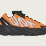 """【2月28日発売】adidas Yeezy Boost 700 MNVN """"Orange""""【イージーブースト700 MNVN】"""