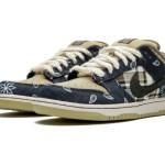 【2月29日発売】Travis Scott x Nike SB Dunk Low【トラヴィス スコット x ナイキ SB】