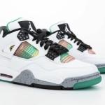 """【4月16日発売】Air Jordan 4 """"Rasta""""【エアジョーダン4 ラスタ】"""