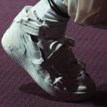 【リーク】Comme des Garçons x Nike Air Force 1 Mid【コムデギャルソン x ナイキ エアフォース1】