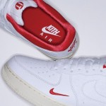 【限定か?】Kith x Nike Air Force 1 Low